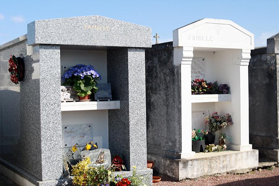 pierre tombale renovation